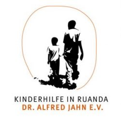 Kinderhilfe in Ruanda